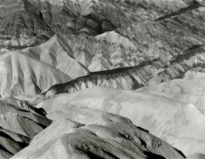 Stripes, Death Valley  -