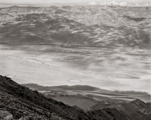 Dante's View, Death Valley  -